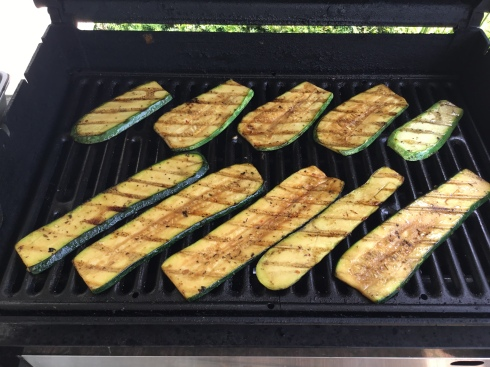 Grill to perfection!