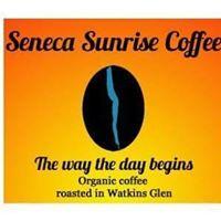 seneca sunrise logo